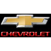 Стелки за CHEVROLET