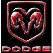 Ветробрани за DODGE