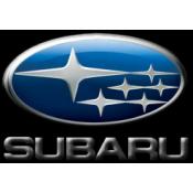 Стелки за SUBARU