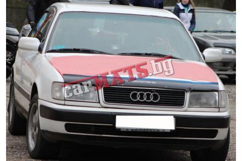 Дефлектор за преден капак Vip Tuning за Audi 100 C3 (1990-1994)