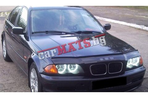 Дефлектор за преден капак Vip Tuning за BMW 3 Серия E46 (1998-2001)
