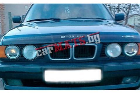 Дефлектор за преден капак Vip Tuning за BMW 5 Серия E34 (1988-1996)
