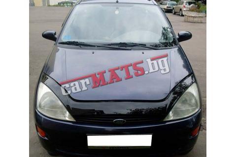 Дефлектор за преден капак Vip Tuning за Ford Focus (2004-2008)