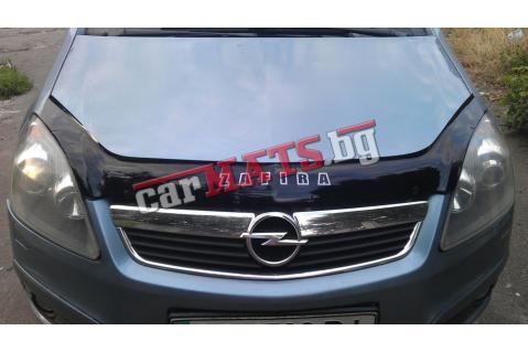 Дефлектор за преден капак Vip Tuning за Opel Zafira B (2006-2011)