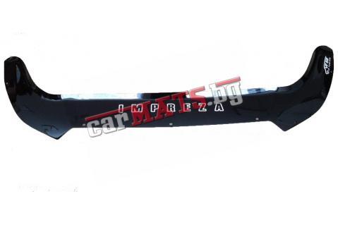 Дефлектор за преден капак Vip Tuning за Subaru Impreza (2011-2017)