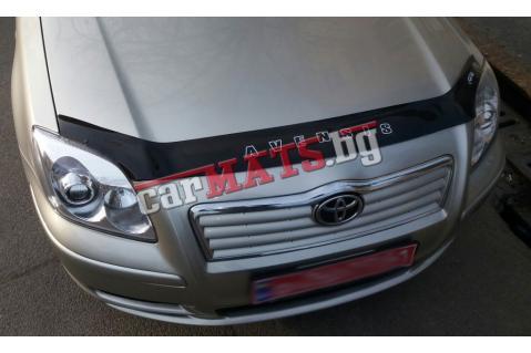 Дефлектор за преден капак Vip Tuning за Toyota Avensis (2003-2008)