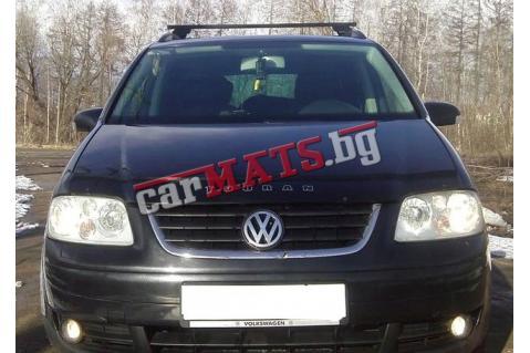 Дефлектор за преден капак Vip Tuning за VW Touran (2003-2007)