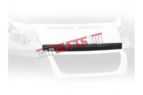 Дефлектор за преден капак Heko за Fiat Ducato (2006+)