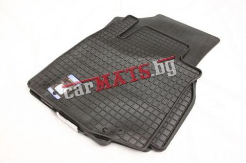 Гумени стелки Petex за Citroen C1 (2005-2014)