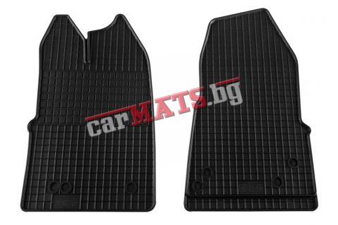 Гумени стелки Petex за Ford Transit Custom (2012+)