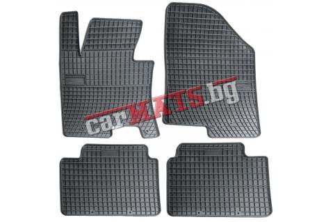 Гумени стелки Frogum за Hyundai i30 (2012-2017)