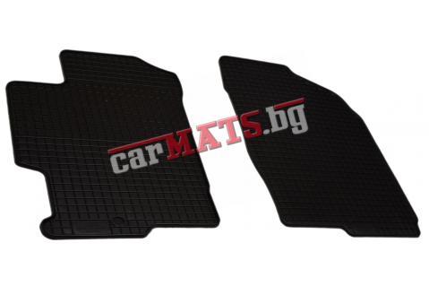 Гумени стелки Petex за Mazda 6 (2002-2008) - предни