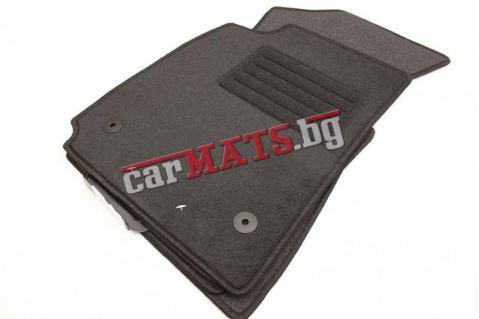 Мокетни стелки Petex за Audi A4 B5 (1999-2001) - фейслифт