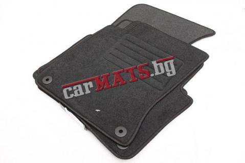 Мокетни стелки Petex за Audi A8 D3 (2002-2010) - къса база