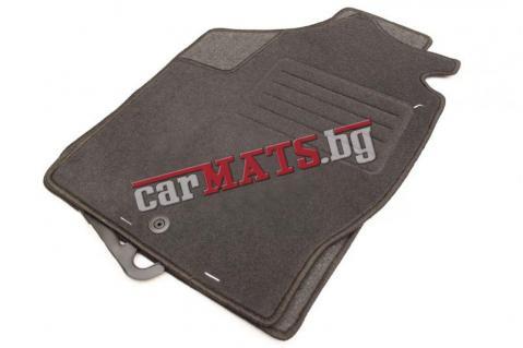 Мокетни стелки Petex за Ford Galaxy (1995-2006) - предни