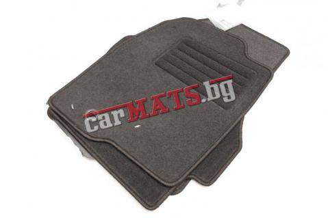 Мокетни стелки Petex за Mazda 2 (2002-2007)