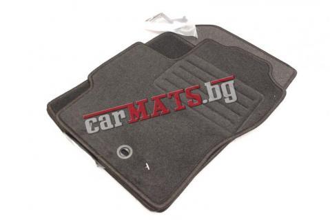 Мокетни стелки Petex за Mazda 3 (2003-2009)