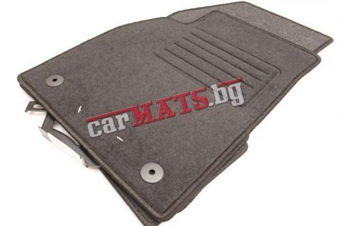Мокетни стелки Petex за Chevrolet Malibu (2012+)