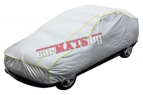 Покривало за кола против градушка Petex - размер M