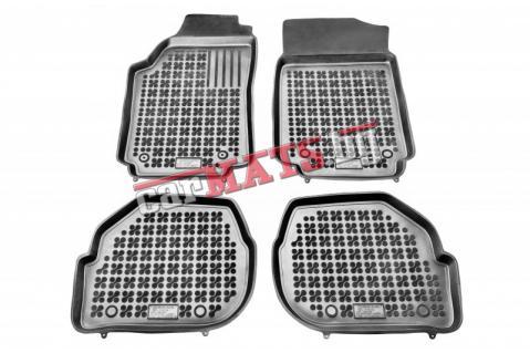 Гумени стелки Rezaw-Plast за Audi A6 C4 (1990 - 1997) - тип леген