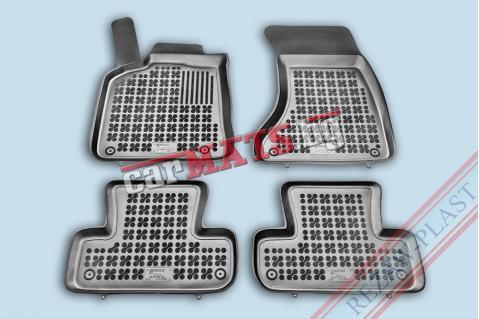 Гумени стелки Rezaw-Plast за Audi Q5 (2008+) - тип леген