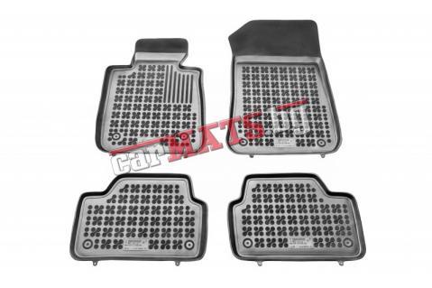 Гумени стелки Rezaw-Plast за BMW 1 Серия E87 (2004-2013) - тип леген