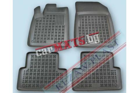Гумени стелки Rezaw-Plast за Citroen C5 (2001-2008) - тип леген