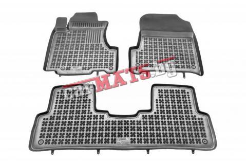 Гумени стелки Rezaw-Plast за Honda CR-V (2006-2012) - тип леген