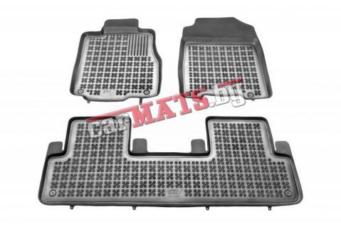 Гумени стелки Rezaw-Plast за Honda CR-V (2012+) - тип леген