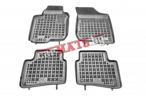 Гумени стелки Rezaw-Plast за Hyundai i30 (2007-2012) - тип леген