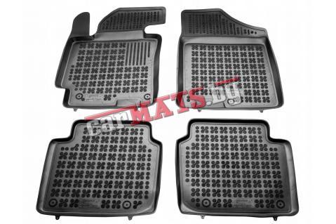 Гумени стелки Rezaw-Plast за Hyundai Elantra (2010+) - тип леген