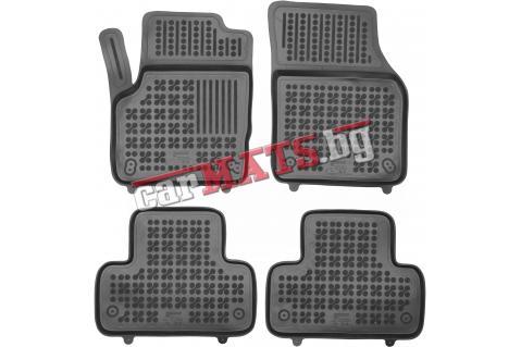 Гумени стелки Rezaw-Plast за Range Rover Evoque (2011+) - тип леген
