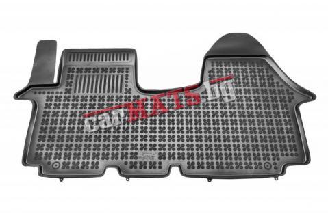 Гумени стелки Rezaw-Plast за Opel Vivaro (2001-2014) - тип леген