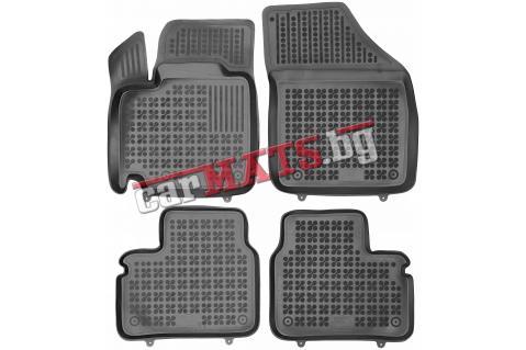 Гумени стелки Rezaw-Plast за Suzuki Ignis (2016+) - тип леген