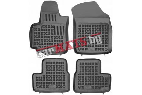 Гумени стелки Rezaw-Plast за Suzuki Splash (2008-2014) - тип леген