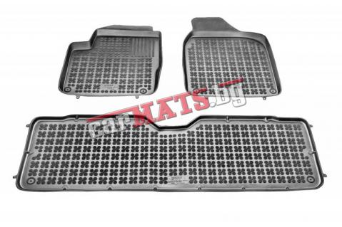 Гумени стелки Rezaw-Plast за Ford Galaxy (1996-2006) - тип леген