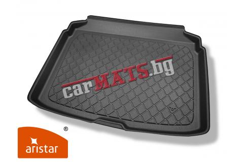 Стелка за багажник Aristar за Audi A3 8V(2012+) for lower and upper boot