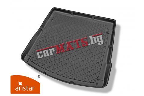 Стелка за багажник Aristar за Audi A4 B6 (2001-2007) - Седан