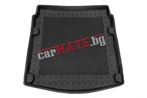 Стелка за багажник Reazaw-Plast за Audi A4 B8 (2007+) - Седан