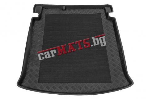 Стелка за багажник Rezaw-Plast за Audi A6 C5 (1997-2005) - Седан - Полиетилен