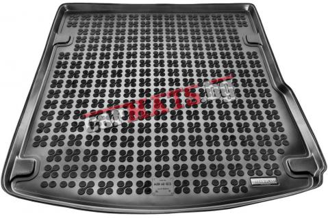 Стелка за багажник Rezaw-Plast за Audi A6 C6 (2004-2008) - Седан - pre facelifting