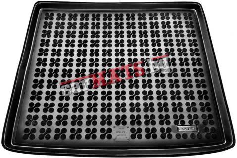 Стелка за багажник Rezaw-Plast за BMW X1 E84 (2009-2015) - Гума