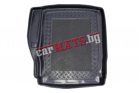 Стелка за багажник за BMW 5 Серия E60 (2003-2010) - Седан - without left wing