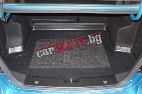 Стелка за багажник Aristar за Chevrolet Aveo (2006-2011) - Седан