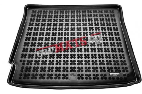 Стелка за багажник Rezaw-Plast за Chevrolet Orlando (2011+) - Гума