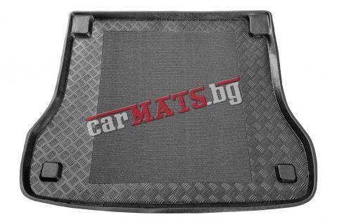 Стелка за багажник Rezaw-Plast за Citroen C5 (2001-2008) - Комби - без решетка