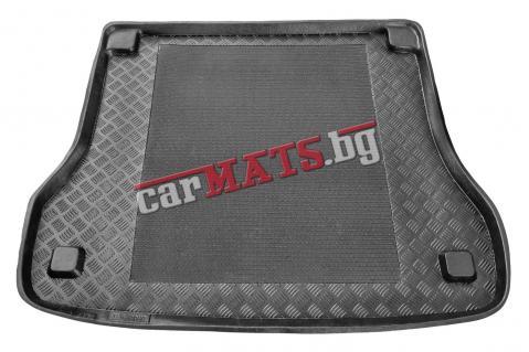 Стелка за багажник Rezaw-Plast за Citroen C5 (2001-2008) - Комби - с мрежа