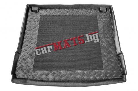 Стелка за багажник Rezaw-Plast за Citroen C5 (2008+) - Комби
