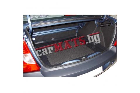 Стелка за багажник Aristar за Dacia Logan  (2004-2013) - Седан