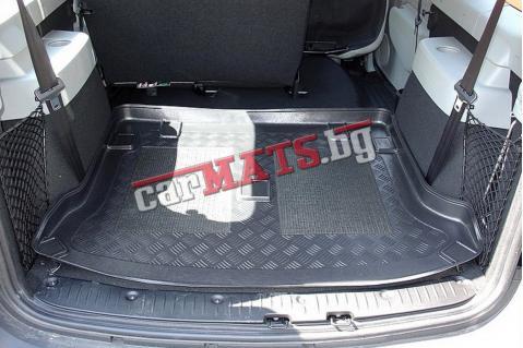 Стелка за багажник Aristar за Dacia Logan MCV  (2007-2013) - Комби - 7 seats